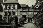 Antwerp - De Tuin