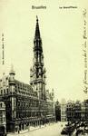Brussels - La Grand Place