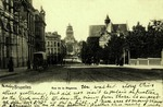 Brussels - Rue de la Régence