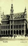 Brussels - La Maison du Roi