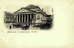 Brussels - Le Théâtre Royal