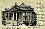 Brussels - La Bourse