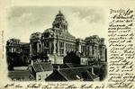 Brussels - Palais de Justice