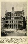Brussels - Maison de Roi