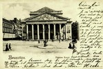 Brussels - Théâtre Royal