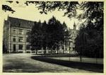 Brussels - Pensionnat du Sacré-Cœr de Lindthout