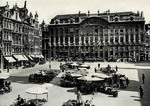 Brussels - Grand Place (S.-E.)