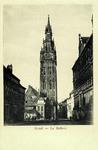 Ghent - Le Beffroi