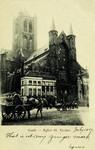Ghent - Eglise St. Nicolas