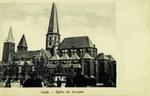 Ghent - Eglise St. Jacques