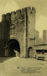 Ghent - Château des Comtes