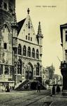 Ghent - Halle aux draps