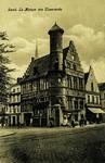Ghent - La Maison des Tisserands