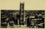 Ghent - Eglise Saint Bavon