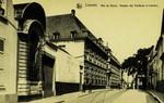 Leuven - Rue de Namur