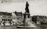 Leuven - Place du People