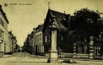 Leuven - Rue de Tirlemont