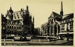 Leuven - La Collégiale St. Pierre