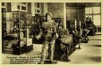 Tervuren - Musée du Congo Belge , Salle Ethnographique (Côté Leuven)