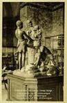Tervuren - Musée du Congo Belge, Préparation de la chikwangue