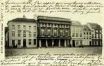 Tienen - L'Hôtel-de-Ville