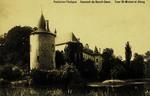 Fontaine-l'Evêque - Couvent du Sacré-Cœur