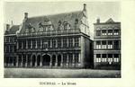 Tournai - Le Musée