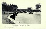 Tournai - Le Pont aux Trous