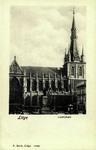 Liège - Cathédrale