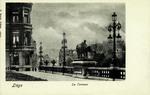 Liège - La Terrasse