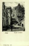 Liège - Escaliers de Bueren