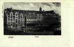 Liège - Palais