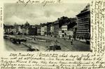 Liège - Quai de la Batte