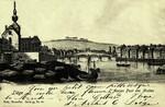 Liège - L'Ancien Pont des Arches