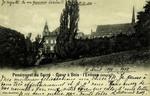 Liège -Pensionnat du Sacré Cœur à Bois - l'Evêque