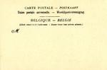 Belgium – Waterloo – L'Intérieur de l'Église