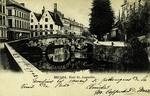 Bruges - Pont St. Augustin