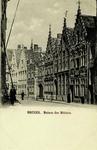 Bruges - Maison des Métiers