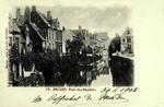 Belgium – Bruges – Pont des Baudets