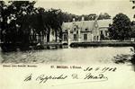 Bruges - L'Écluse