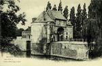 Bruges - Porte des Maréchaux