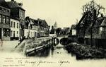 Bruges - Quai de Ménétriers