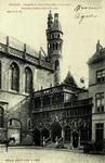 Bruges - Chapelle du Saint-Sang