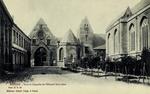 Bruges - Tour et Chapelle de l'Hôpital Saint-Jean
