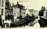 Bruges - Rue des Pelletiers