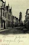 Bruges - Rue Fossé-aux-Loups