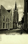 Belgium – Bruges – Notre Dame