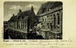 Bruges - L'Hôpital St. Jean