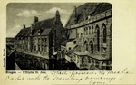 Belgium – Bruges – L'Hôpital St. Jean