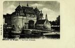 Bruges - La Porte d'Ostende